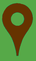 greengooglemappin
