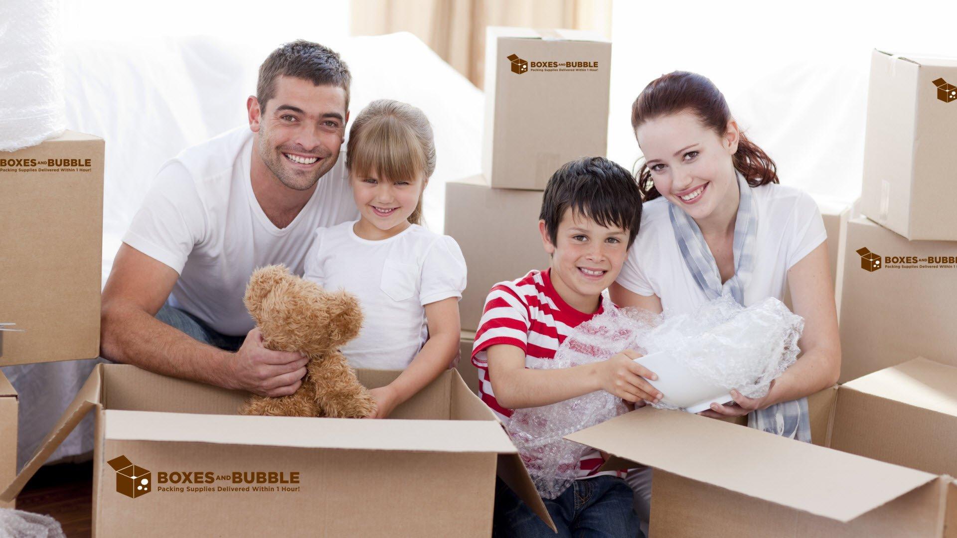Cardboard Wardrobe Boxes Holland Park 0207 371 8333 Best Price.